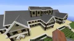 Huge Mansion [1.8][1.8.8]
