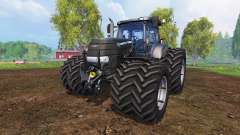 Case IH Puma CVX 230 v2.2 for Farming Simulator 2015