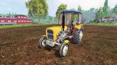 Ursus C-330 v1.1 for Farming Simulator 2015