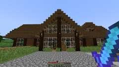 Survival House [1.8][1.8.8]