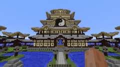 Free Japanese Pagoda