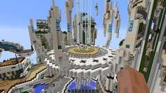 SuperHG Future City