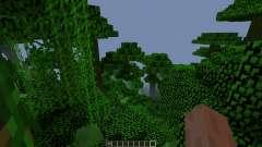 Jungle survival [1.8][1.8.8]