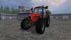 Same Fortis 190 v2.0 for Farming Simulator 2015
