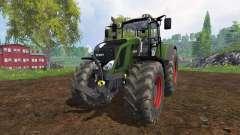 Fendt 828 Vario v2.5 for Farming Simulator 2015
