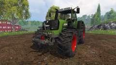 Fendt 930 Vario TMS v2.5