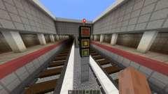Prospect Avenue Subway