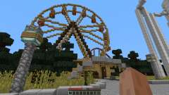 Minemios The new Minecraft amusement