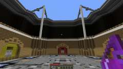 The PvP arena [1.8][1.8.8]