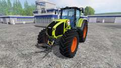 CLAAS Axion 950 v4.0