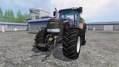 Case IH Puma CVX 230 v2.0 for Farming Simulator 2015