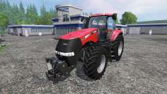 Case IH Magnum CVX 260 for Farming Simulator 2015