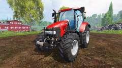 Case IH JX 85 for Farming Simulator 2015