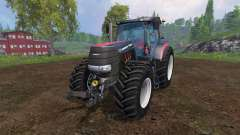 Case IH Puma CVX 230 v1.1 for Farming Simulator 2015