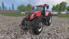 Case IH Magnum CVX 380 (T8.380) for Farming Simulator 2015