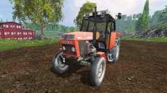 Ursus 912 v2.0