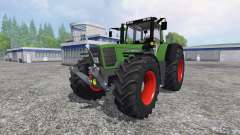 Fendt Favorit 824 [new]