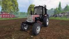 MTZ-Belarus 1025 v1.2