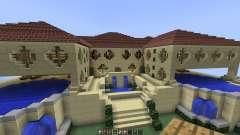 Sandstone Villa [1.8][1.8.8]