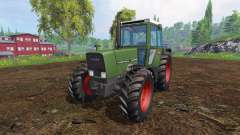 Fendt Farmer 309 LSA v3.0