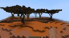 Mesa Desert Chuck Display [1.8][1.8.8]