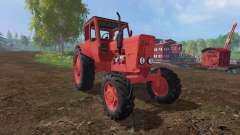 MTZ-52 red