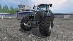 Deutz-Fahr Agrotron 7250 TTV warrior v3.0