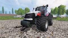 Case IH Magnum CVX 380 v3.0 for Farming Simulator 2015
