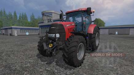 Case IH Puma CVX 160 v1.2 for Farming Simulator 2015