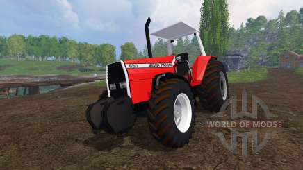 Massey Ferguson 680 for Farming Simulator 2015