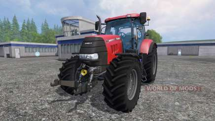 Case IH Puma CVX 160 v3.0 for Farming Simulator 2015