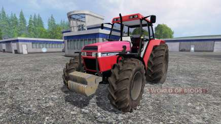 Case IH 5130 for Farming Simulator 2015