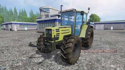 Hurlimann H488 v1.1 for Farming Simulator 2015