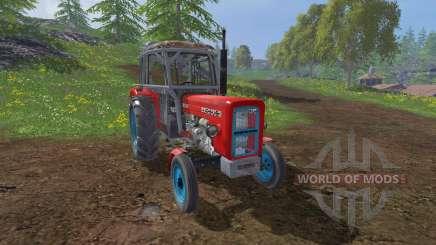 Ursus C-335 for Farming Simulator 2015
