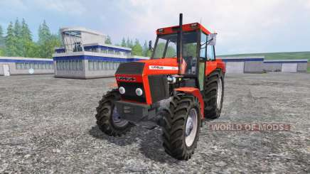 Ursus 1014 v2.0 for Farming Simulator 2015