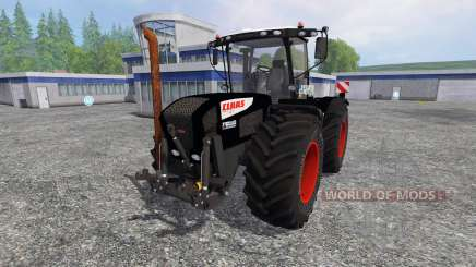 CLAAS Xerion 3300 TracVC Black Edition for Farming Simulator 2015