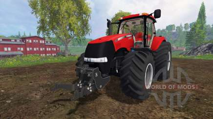 Case IH Magnum CVX 310 for Farming Simulator 2015