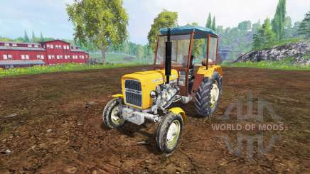Ursus C-330 v1.1 for Farming Simulator 2015