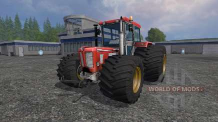 Schluter Super 1500 TVL v2.1 for Farming Simulator 2015