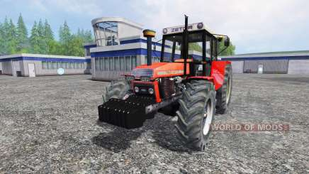 Zetor ZTS 16245 for Farming Simulator 2015