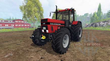 Case IH 1455 v2.3 for Farming Simulator 2015