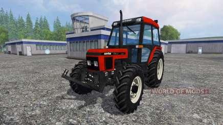 Zetor 7340 Turbo FH for Farming Simulator 2015