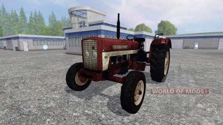 IHC 453 for Farming Simulator 2015