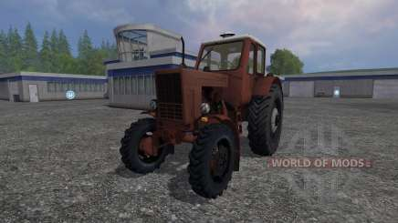 MTZ-52 for Farming Simulator 2015