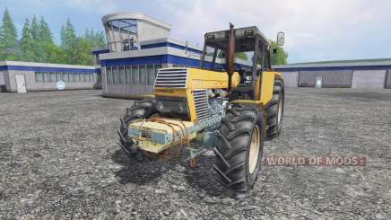 Ursus 1604 full for Farming Simulator 2015