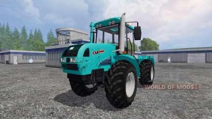 HTZ-17222 v2.1 for Farming Simulator 2015