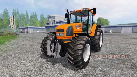 Renault Ares 610 RZ for Farming Simulator 2015