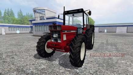 IHC 1255 v1.2 for Farming Simulator 2015