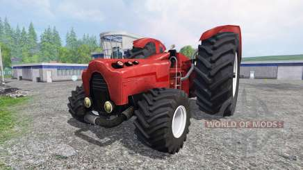 Lizard 2000 for Farming Simulator 2015