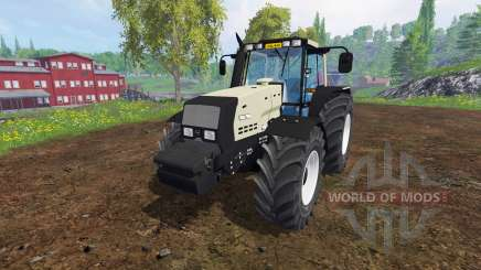 Valtra 8450 for Farming Simulator 2015